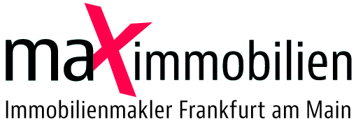 Logo Max Immobilien