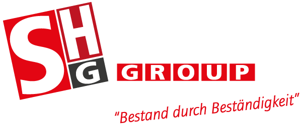 Logo SGH Group