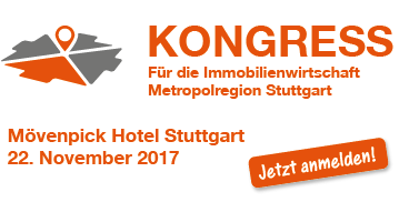 Immobilienkongress Stuttgart am 22.11.2017